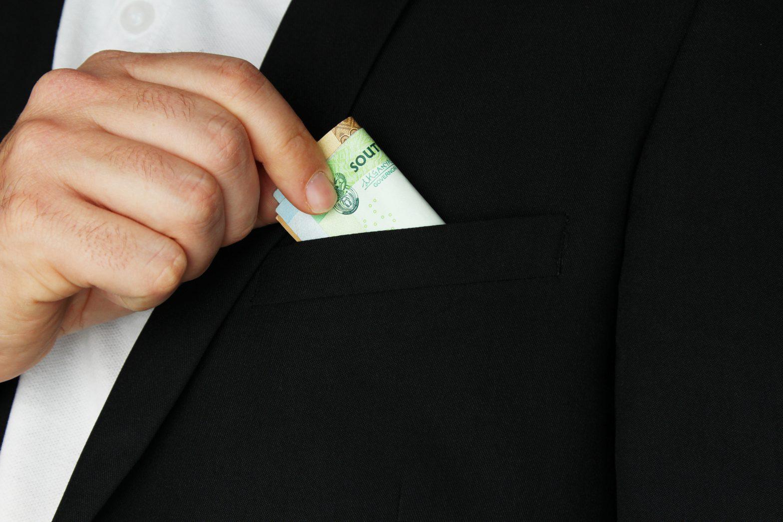 Fundusz korupcyjny
